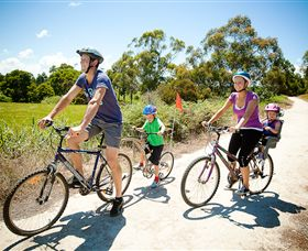 Great Southern Rail Trail - Phillip Island Accommodation