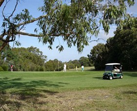 Leongatha Golf Club - Phillip Island Accommodation