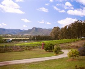 Catherine Vale Wines - Phillip Island Accommodation