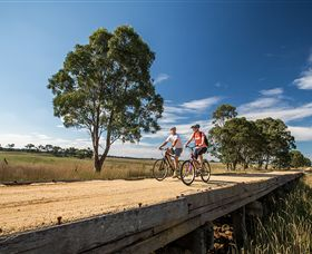 Gippsland Plains Rail Trail - Phillip Island Accommodation