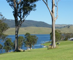 Lake St Clair - Phillip Island Accommodation