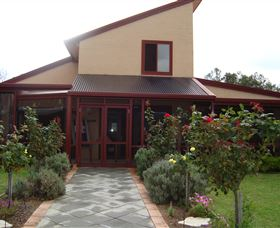 Nightingale Wines - Phillip Island Accommodation