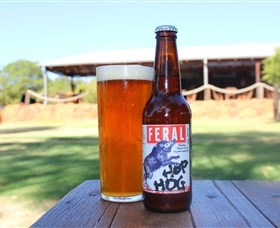 Feral Brewing Company - Phillip Island Accommodation