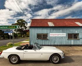 Briagolong Art Gallery - Phillip Island Accommodation