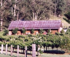 Undercliff Winery and Gallery - Phillip Island Accommodation