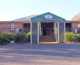 Wollondilly Heritage Centre and Museum - Phillip Island Accommodation