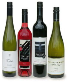 Tertini Wines - Phillip Island Accommodation