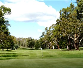 Cooma Golf Club - Phillip Island Accommodation