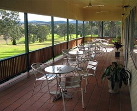 Woodenbong and District Golf Club - Phillip Island Accommodation