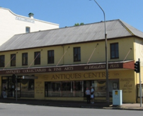 Mittagong Antiques Centre - Phillip Island Accommodation
