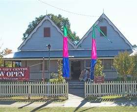 Marthaville Arts and Cultural Centre - Phillip Island Accommodation