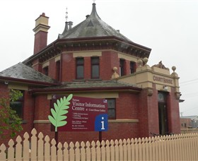 Yarram Courthouse Gallery Inc - Phillip Island Accommodation