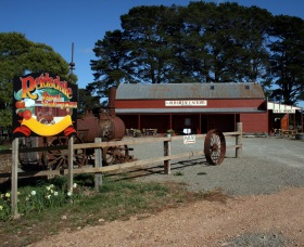 Sully's Cider at the Old Cheese Factory - Phillip Island Accommodation