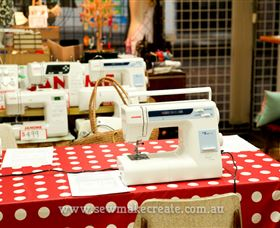 Sew Make Create - Phillip Island Accommodation