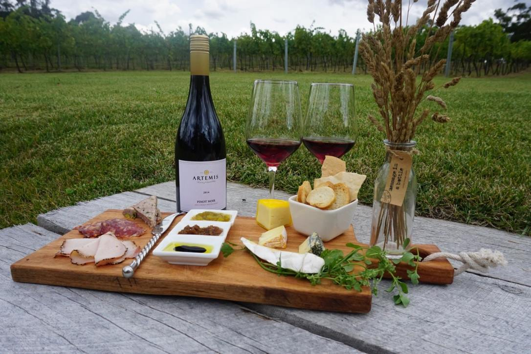 Artemis Wines - Phillip Island Accommodation
