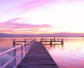 Lake Illawarra - Phillip Island Accommodation