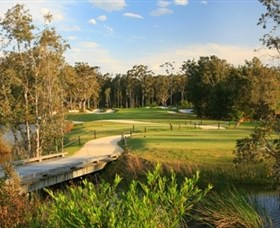 Pacific Dunes Golf Club - Phillip Island Accommodation