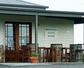 Mountain Ridge Wines - Phillip Island Accommodation