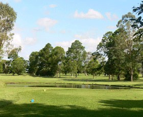 Casino Golf Club - Phillip Island Accommodation