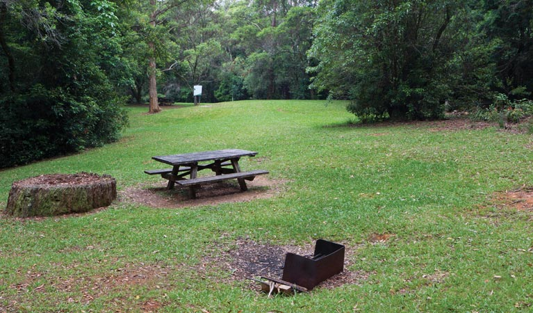 Never Never picnic area - Phillip Island Accommodation