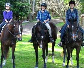 Kings Creek Saddle Club - Phillip Island Accommodation
