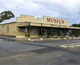 Manning Valley Historical Society and Museum - Phillip Island Accommodation