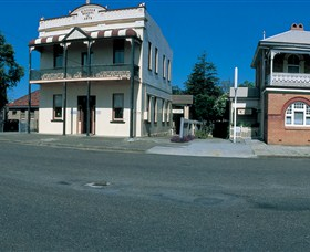 Wingham Self-Guided Heritage Walk - Phillip Island Accommodation