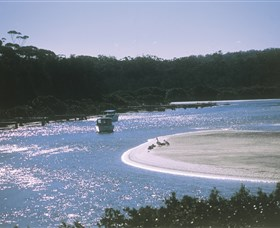 Jack Buckley Memorial Park and Picnic Area - Tomakin - Phillip Island Accommodation