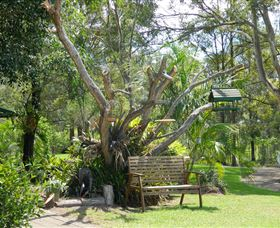 Mondrook Garden Cafe Gallery and Function Centre - Phillip Island Accommodation