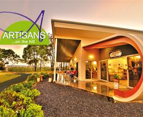 Artisans On The Hill - Phillip Island Accommodation