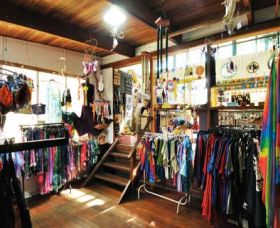 Nimbin Craft Gallery - Phillip Island Accommodation