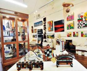 Nimbin Artists Gallery - Phillip Island Accommodation