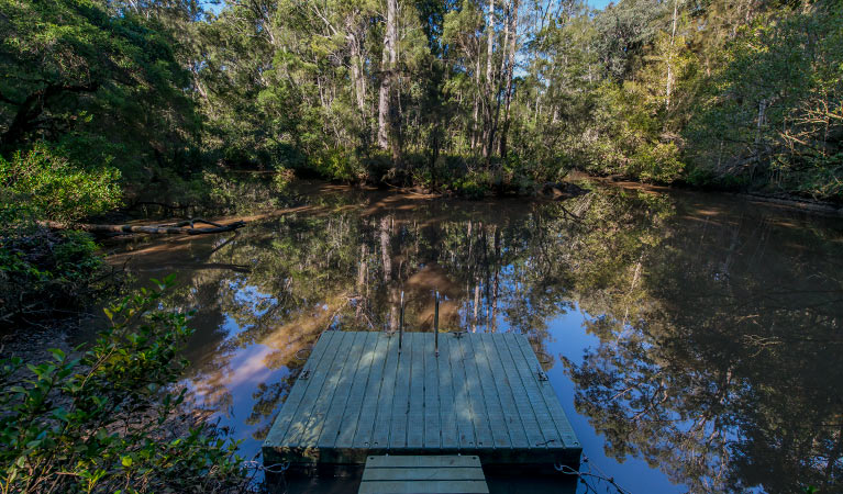Brimbin Nature Reserve - Phillip Island Accommodation