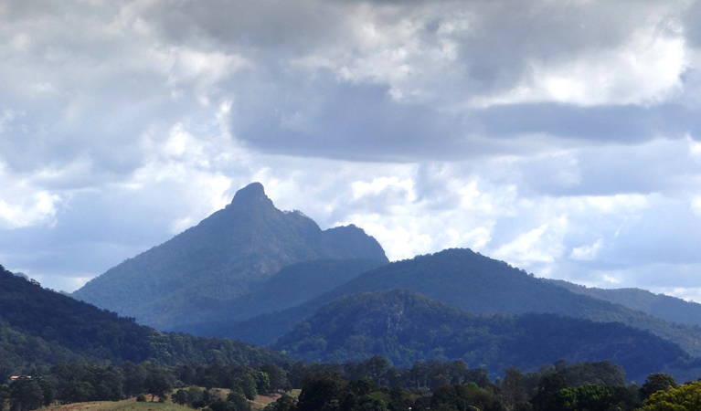 Wollumbin National Park - Phillip Island Accommodation