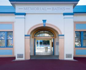 Lismore Memorial Baths - Phillip Island Accommodation