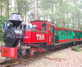Timbertown Heritage Theme Park - Phillip Island Accommodation