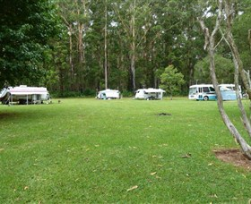 Coopernook Forest Park - Phillip Island Accommodation