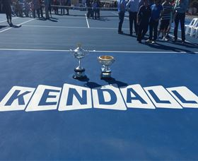 Kendall Tennis Club - Phillip Island Accommodation