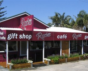 Rosies Cafe and Gallery - Phillip Island Accommodation
