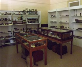 Camden Haven Historical Society Museum - Phillip Island Accommodation