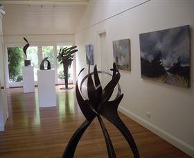 Ivy Hill Gallery - Phillip Island Accommodation