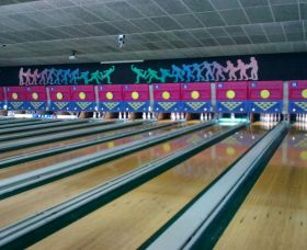 Ballina Ten Pin Bowl - Phillip Island Accommodation
