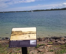 Ballina Historic Waterfront Trail - Phillip Island Accommodation