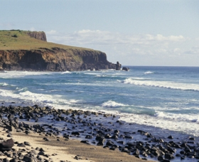 Lennox Head Beach - Phillip Island Accommodation