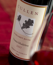 Cullen Wines - Phillip Island Accommodation