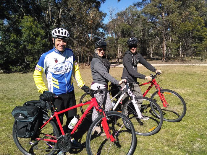 Granite Belt Bicycle Tours and Hire - Phillip Island Accommodation