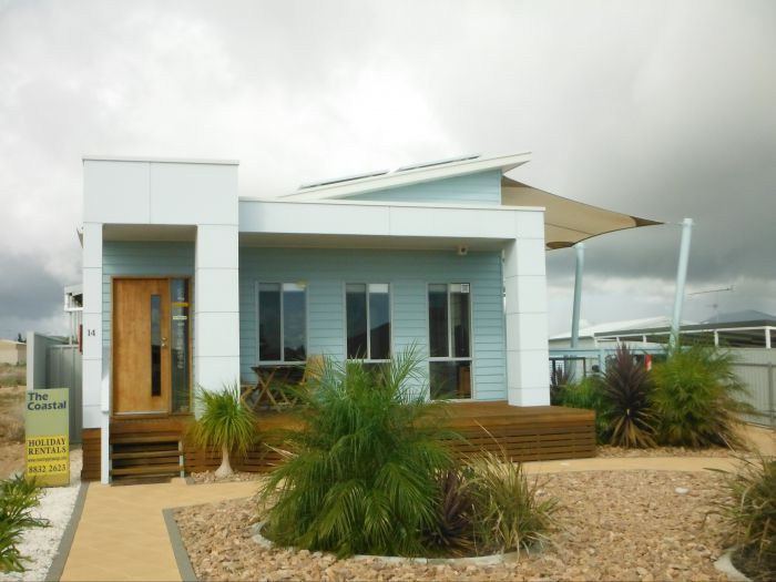 The Coastal - Phillip Island Accommodation