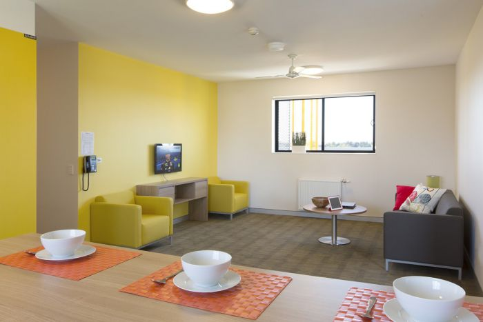 Western Sydney University Village Penrith - Phillip Island Accommodation
