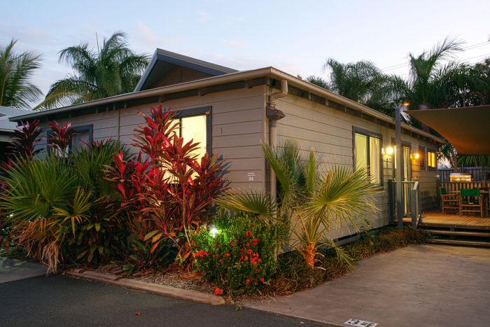 Discovery Parks - Rockhampton - Phillip Island Accommodation