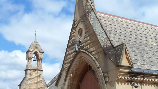 All Saints' Anglican Church - Phillip Island Accommodation